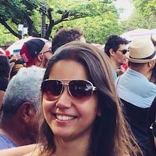 Ana L. User Profile