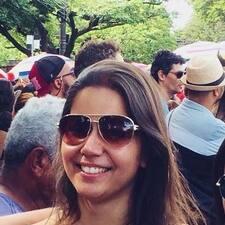 Profil Pengguna Ana L.