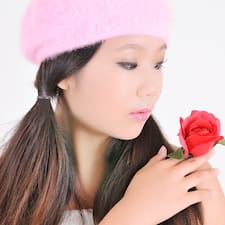 Mina - Uživatelský profil