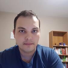 Tiberiu Kullanıcı Profili