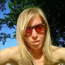 Profil Pengguna Anna Lena