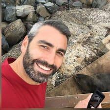 Kyle & Giulio User Profile