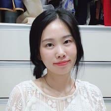 민희 felhasználói profilja