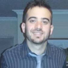 Nutzerprofil von Nicolás Dino