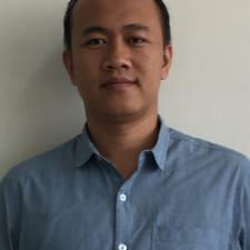 Njee User Profile