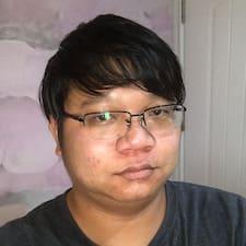 子龙 User Profile