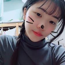 Perfil de usuario de 馨怡