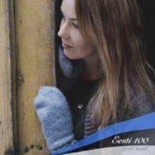 Liina User Profile