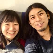 Takuya & Minami User Profile