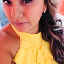 Profil utilisateur de Marisol Alejandra