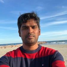 Profil utilisateur de Selvendran