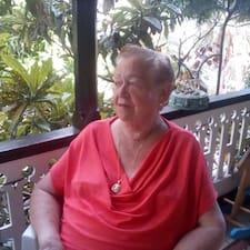 Blanca Rosa Kullanıcı Profili