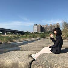 Profil korisnika Hui Hsuan