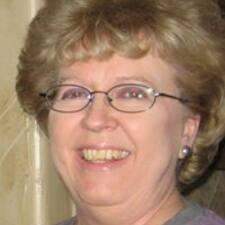 Profil utilisateur de Debra