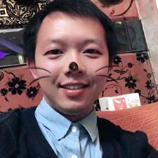 建顺 felhasználói profilja