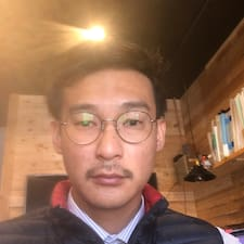 Youngkyu User Profile