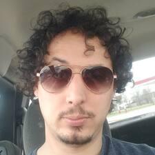 Profil Pengguna Nikolas