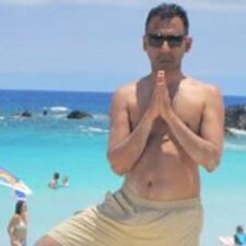 Profilo utente di Yogi