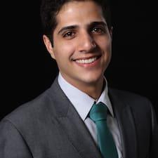 Carlos Alberto User Profile