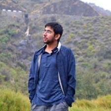 Mansoor felhasználói profilja