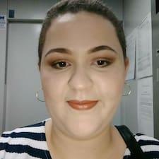Profil utilisateur de Laryssa