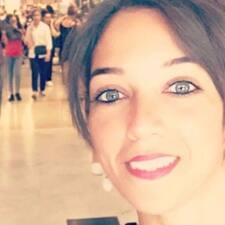 Profil utilisateur de Kadija