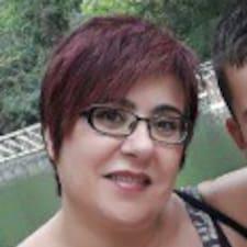 Profil utilisateur de María Ángeles