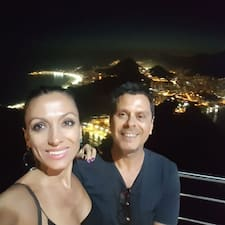 Nutzerprofil von Elena &Sergio