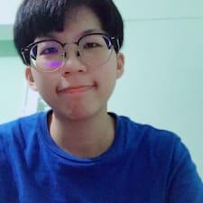 Profil utilisateur de 孟妘