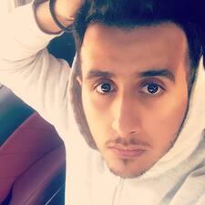 โพรไฟล์ผู้ใช้ Abdulaziz