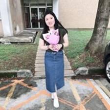 Wen Chen felhasználói profilja