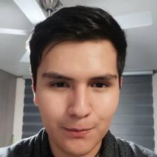 Erick User Profile