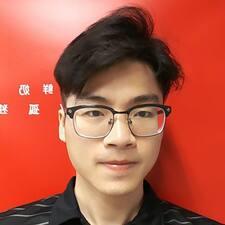 Perfil de l'usuari 张