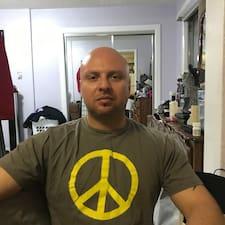 Renzo User Profile