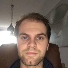 Profil utilisateur de Maurits