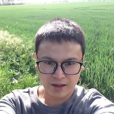 Ma User Profile