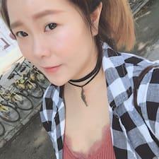 Profilo utente di 智莹