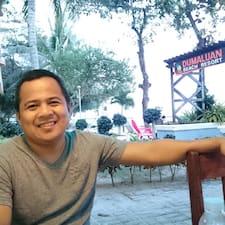 Manny Kullanıcı Profili