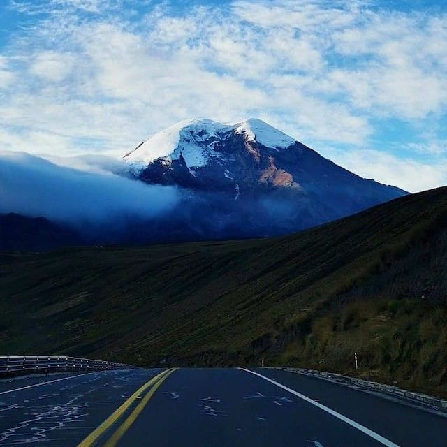 厄瓜多尔旅行指南
