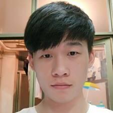戎杰 User Profile