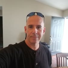 Profil utilisateur de Jay