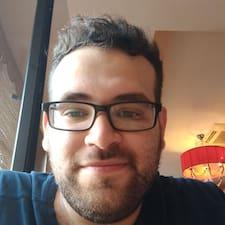 Profil utilisateur de Melik-Can