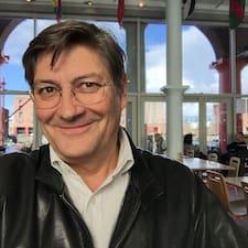 John Paul Brugerprofil