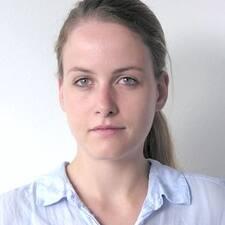 Jeanne - Profil Użytkownika