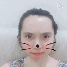 Profil utilisateur de Qian Yun