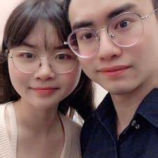 敏豪 - Profil Użytkownika