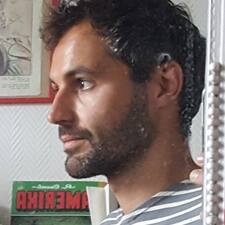 Raphaël Brukerprofil