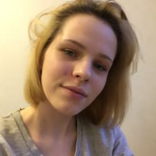 Profil utilisateur de Dariya