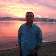 Bertan User Profile
