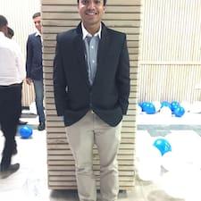 Dhavalさんのプロフィール